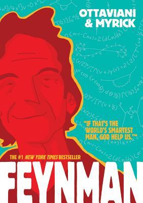 Feynman - Ottaviani, Jim