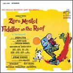 Fiddler on the Roof [Original Broadway Cast Recording]