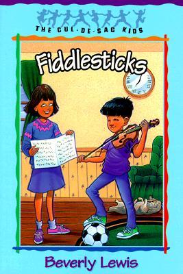 Fiddlesticks - Lewis, Beverly