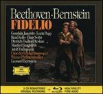 Fidelio [2CD/Blu-Ray Audio]