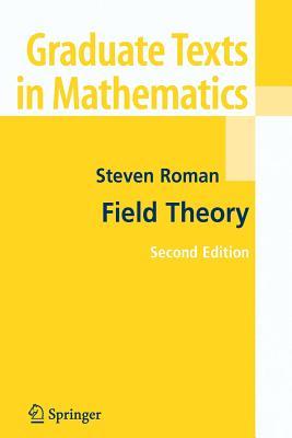 Field Theory - Roman, Steven
