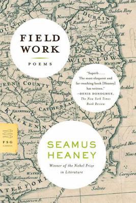 Field Work: Poems - Heaney, Seamus