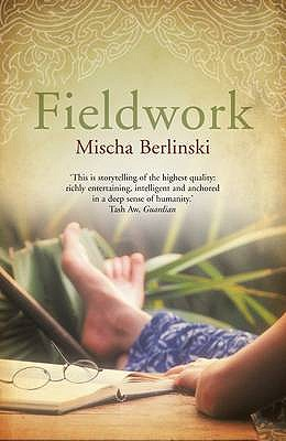 Fieldwork - Berlinski, Mischa