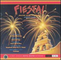 Fiesta! - Dallas Wind Symphony; Howard Dunn (conductor)