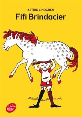 Fifi Brindacier - Lindgren, Astrid