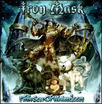 Fifth Son of Winterdoom - Iron Mask