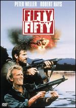 Fifty/Fifty - Charles Martin Smith