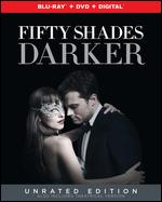 Fifty Shades Darker [Blu-ray] [2 Discs] - James Foley