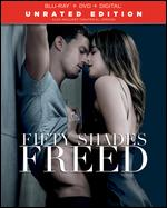 Fifty Shades Freed [Includes Digital Copy] [Blu-ray/DVD] - James Foley