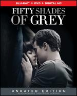 Fifty Shades of Grey [Blu-ray] [2 Discs] - Sam Taylor-Johnson