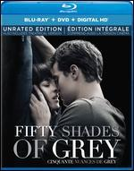 Fifty Shades of Grey [Blu-ray/DVD]