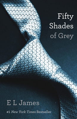 Fifty Shades of Grey - James, E L