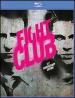 Fight Club [With IRC] [Blu-ray]