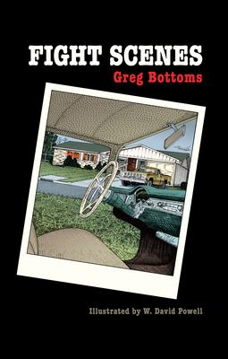 Fight Scenes - Bottoms, Greg
