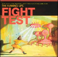 Fight Test [EP] - The Flaming Lips