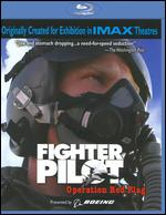 Fighter Pilot: Operation Red Flag [Blu-ray] - Stephen Low