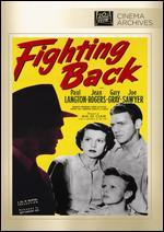 Fighting Back - Malcolm St. Clair