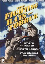 Fighting Rats of Tobruk
