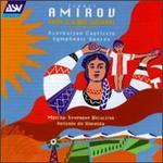 Fikret Amirov: Shur-Azerbaijan Mugam No. 1; Azerbaijan Capriccio