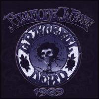 Fillmore West 1969 - Grateful Dead