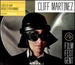Film Fest Gent and Brussels Philharmonic Present Cliff Martinez