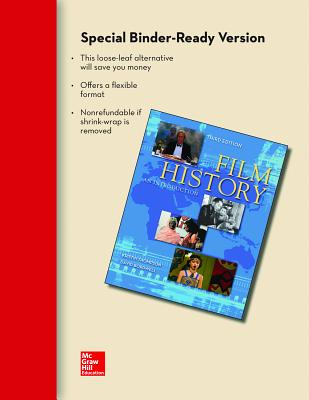 Film History: An Introduction - Thompson, Kristin, Professor, and Bordwell, David, Professor