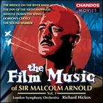 Film Music of Sir Malcolm Arnold, Vol. 1