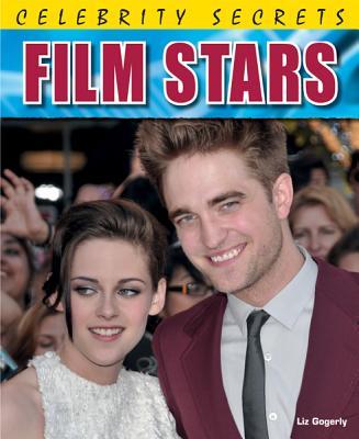 Film Stars - Gogerly, Liz