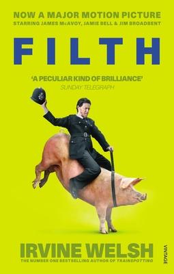 Filth - Welsh, Irvine