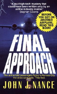 Final Approach - Nance, John J