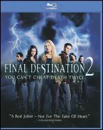 Final Destination 2 [Blu-ray] - David R. Ellis