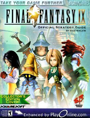 Final Fantasy IX: Official Strategy Guide - Birlew, Dan