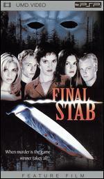 Final Stab [UMD]