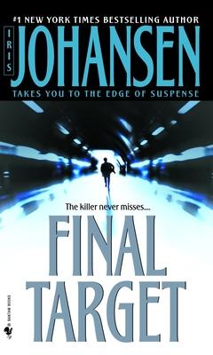 Final Target - Johansen, Iris