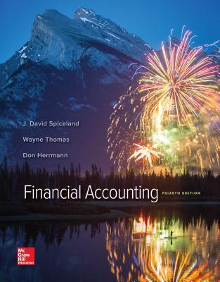 Financial Accounting - Spiceland, J David, and Thomas, Wayne, and Herrmann, Don