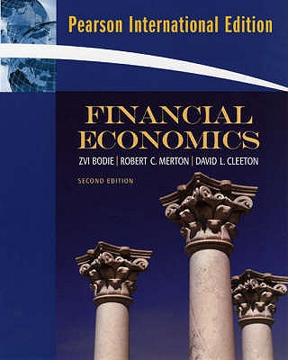 Pdf financial economics