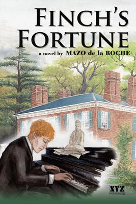 Finch's Fortune - De La Roche, Mazo