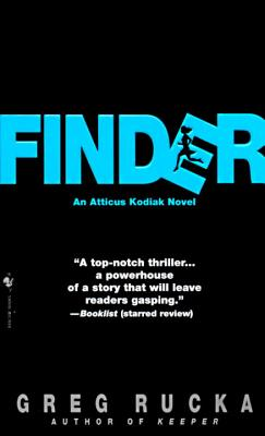 Finder - Rucka, Greg