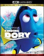 Finding Dory [Includes Digital Copy] [4K Ultra HD Blu-ray/Blu-ray]