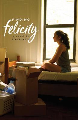 Finding Felicity - Kade, Stacey
