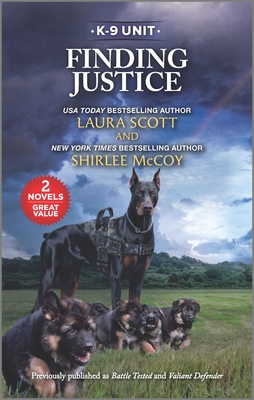 Finding Justice - Scott, Laura, and McCoy, Shirlee