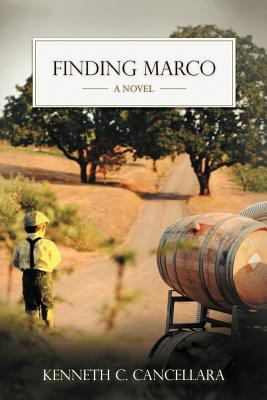 Finding Marco - Cancellara, Kenneth C