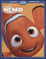 Finding Nemo [Blu-ray] [2 Discs] - Andrew Stanton; Lee Unkrich