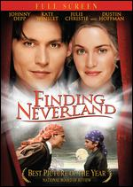 Finding Neverland - Marc Forster