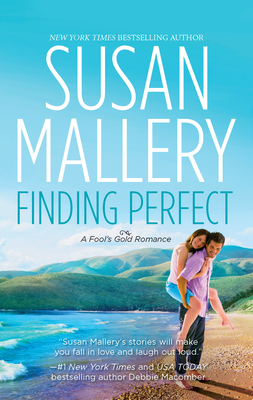 Finding Perfect - Mallery, Susan