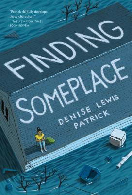 Finding Someplace - Patrick, Denise Lewis
