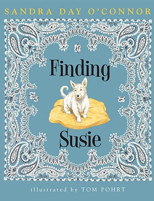 Finding Susie - O'Connor, Sandra Day