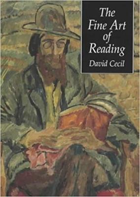 Fine Art of Reading - Cecil, David