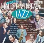 Finest Vintage Jazz, Vol. 2