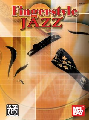 Fingerstyle Jazz - Christiansen, Corey, and Alfred Publishing (Editor)